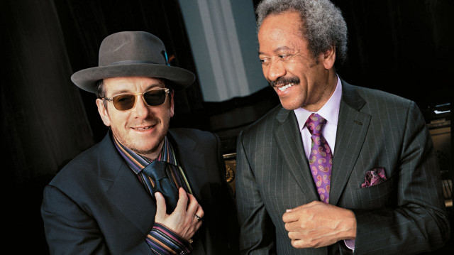 Q & A with Elvis Costello and Allen Toussaint