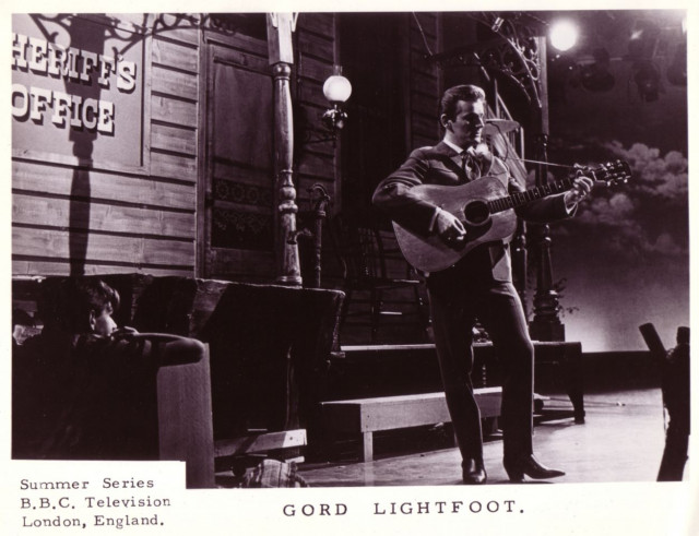 Country & Lightfoot