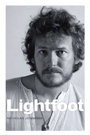 New Gordon Lightfoot book cover