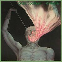 Liner Notes: Bruce Cockburn - Stealing Fire