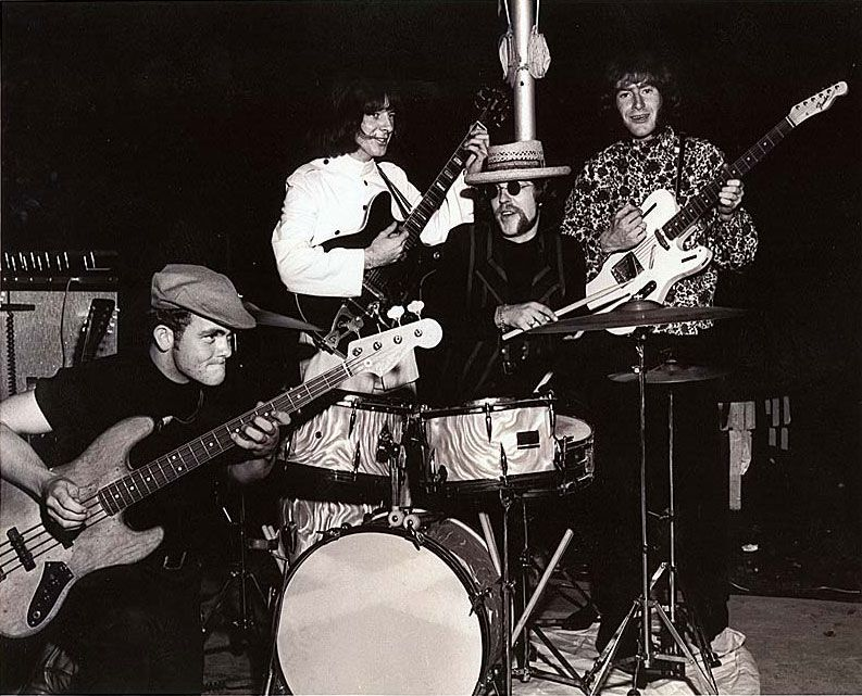 paupers1967stage