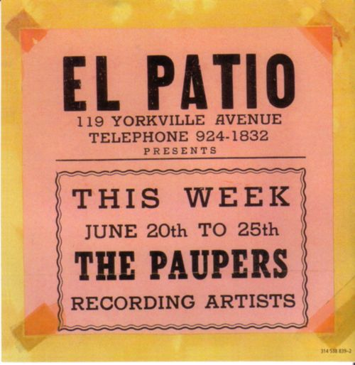 ThePaupers-ElPatio