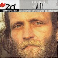 Liner Notes: Valdy - The Best of Valdy
