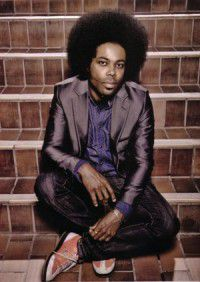 Alex Cuba-Words & Music inside