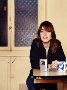 Feature Article: Feist and the art of flow